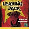 Leaving Jack (Unabridged) Audiobook, by Gareth Crocker