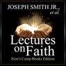Lectures on Faith (Unabridged) Audiobook, by Sidney Rigdon