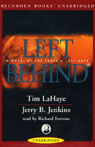 Left Behind: A Novel of the Earths Last Days (Unabridged), by Tim LaHaye