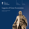 Legacies of Great Economists, by The Great Courses