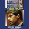 Legacy of Deception: An Investigation of Mark Fuhrman and Racism in the LAPD Audiobook, by Stephen Singular