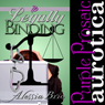 Legally Binding (Unabridged) Audiobook, by Alessia Brio