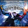 The Legend of Sleepy Hollow: A Radio Dramatization Audiobook, by Washington Irving