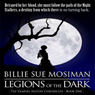 Legions of the Dark: Vampire Nations Chronicles, Book 1 (Unabridged) Audiobook, by Billie Sue Mosiman