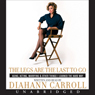 Legs Are the Last to Go (Unabridged) Audiobook, by Diahann Carroll