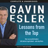 Lessons from the Top (Unabridged) Audiobook, by Gavin Esler