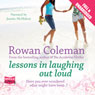 Lessons in Laughing Out Loud (Unabridged) Audiobook, by Rowan Coleman