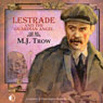 Lestrade and the Guardian Angel (Unabridged) Audiobook, by M. J. Trow