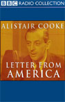 Letter From America: The Early Years, 1946-1968 Audiobook, by Alistair Cooke