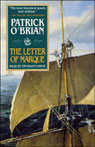 The Letter of Marque: Aubrey/Maturin Series, Book 12 (Unabridged), by Patrick O'Brian