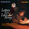 Letters from Lees Army: Or Memoirs of Life in and out of the Army in Virginia During the War Between the States (Unabridged) Audiobook, by Charles Minor Blackford