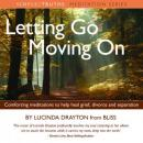 Letting Go, Moving On (Unabridged) Audiobook, by Lucinda Drayton