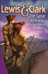 Lewis and Clark: The Great American Expedition (Unabridged), by Readio Theatre