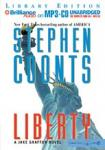 Liberty: A Jake Grafton Novel (Unabridged), by Stephen Coonts