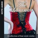 The Librarian: A Collection of Four Erotic Stories, by Miranda Forbes