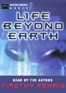 Life Beyond Earth Audiobook, by Timothy Ferris
