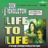 Life to Life: Ashton Ford #4 (Unabridged), by Don Pendleton