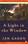 A Light in the Window: The Mitford Years, Book 2, by Jan Karon