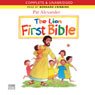 The Lion First Bible (Unabridged) Audiobook, by Pat Alexander