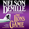 The Lions Game Audiobook, by Nelson DeMille