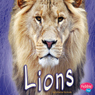Lions, by Catherine Ipcizade