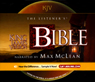 The Listeners Bible: King James Version (Unabridged) Audiobook, by Fellowship for the Performing Arts