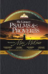 The Listeners Psalms and Proverbs (Unabridged), by Fellowship for the Performing Arts