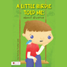 A Little Birdie Told Me: About Divorce (Unabridged) Audiobook, by Sandy Foster Lee