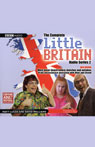 Little Britain: The Complete Radio Series 2, by Matt Lucas