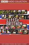 Little Britain Audiobook, by Unspecified