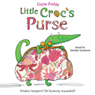 Little Crocs Purse (Unabridged), by Lizzie Finlay