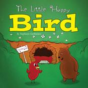 The Little Happy Bird (Unabridged) Audiobook, by Stephanie Gorbounov
