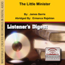 The Little Minister Audiobook, by James Barrie