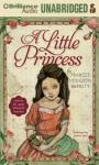 A Little Princess (Unabridged) Audiobook, by Frances Hodgson-Burnett
