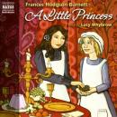 A Little Princess, by Frances Hodgson-Burnett