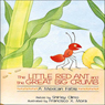 The Little Red Ant and the Great Big Crumb (Unabridged), by Shirley Climo