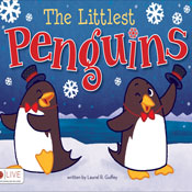 The Littlest Penguins (Unabridged) Audiobook, by Laurel R. Guffey