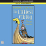 The Littlest Viking (Unabridged), by Sandi Toksvig