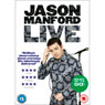 Live 2011 Audiobook, by Jason Manford