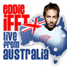 Live from Australia Audiobook, by Eddie Ifft