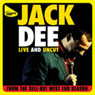 Live and Uncut Audiobook, by Jack Dee