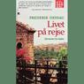 Livet pa rejse. Eftertanker fra Italien (Unabridged) Audiobook, by Frederik Dessau