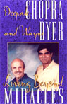 Living Beyond Miracles Audiobook, by Deepak Chopra