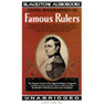 Living Biographies of Famous Rulers (Unabridged) Audiobook, by Henry Thomas