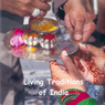 Living Traditions of India (Unabridged) Audiobook, by Prem Kishore