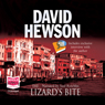 The Lizards Bite (Unabridged) Audiobook, by David Hewson