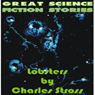 Lobsters (Unabridged), by Charles Stross