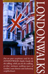 Londonwalks Audiobook, by Anton Powell