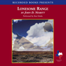 Lonesome Range (Unabridged), by John D. Nesbitt
