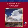 Lonesome Range (Unabridged) Audiobook, by John D. Nesbitt